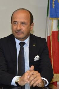 """Amerigo Varotti: """"Due milioni per il turismo, ma ne servono altri"""""""