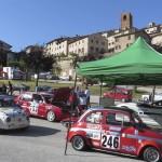 Primo maggio con il doppio Trofeo Scarfiotti