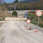 Via Monteferro e Via Saline: entro fine mese la soluzione
