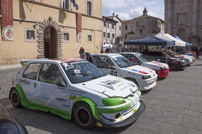 Ascoli Piceno accende i motori
