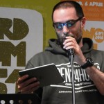 Eli Sottovoce e Indovina lo scrittore a Pesaro