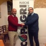 Andrea Passacantando confermato presidente di  Copagri