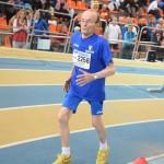 Giuseppe Ottaviani entra nella storia dell'atletica
