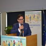 Stronati confermato presidente di Confcooperative Marche