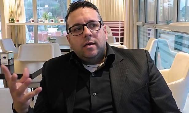 Andrea  Balestrieri valuta le dimissioni dalla Consulta