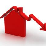 Nelle Marche crollano i prezzi delle case