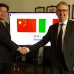 Le Marche in Cina per rafforzare la cooperazione