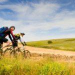 Una legge per incentivare il cicloturismo nelle Marche