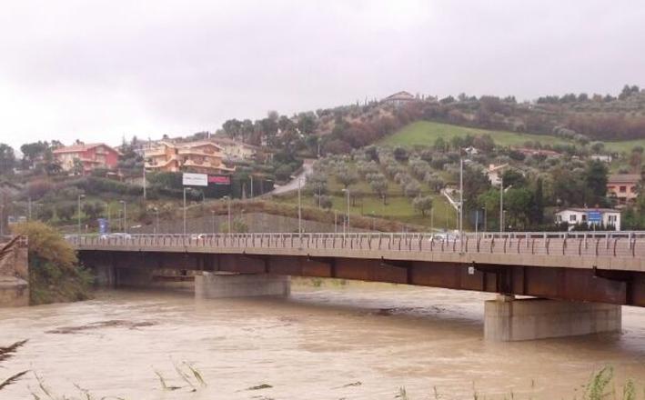 Il fiume Tronto è da mettere in sicurezza