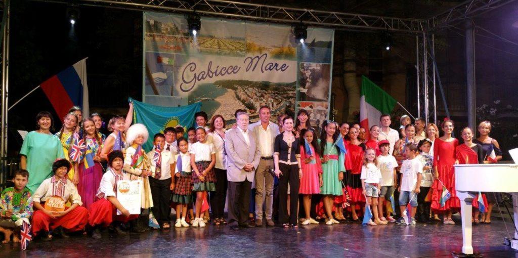 Il Consolato di Ancona esporta la cultura italiana in Russia