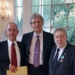 Nelle Marche cambio al vertice del Consolato russo
