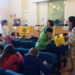 Studenti protagonisti con il Premio nazionale Un libro per l'ambiente