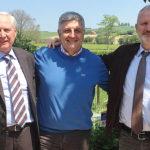 Giuseppe Cormio nuovo direttore sportivo della Lube