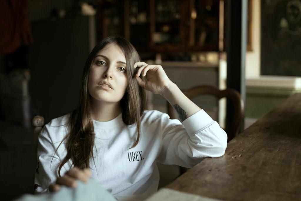 Caroline, da San Benedetto la nuova voce del pop italiano