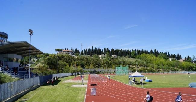 Al via a Fermo i campionati societari assoluti di atletica leggera