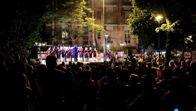 """Grande successo a Gabicce Mare per il Festival internazionale """"Serate russe in Italia"""""""