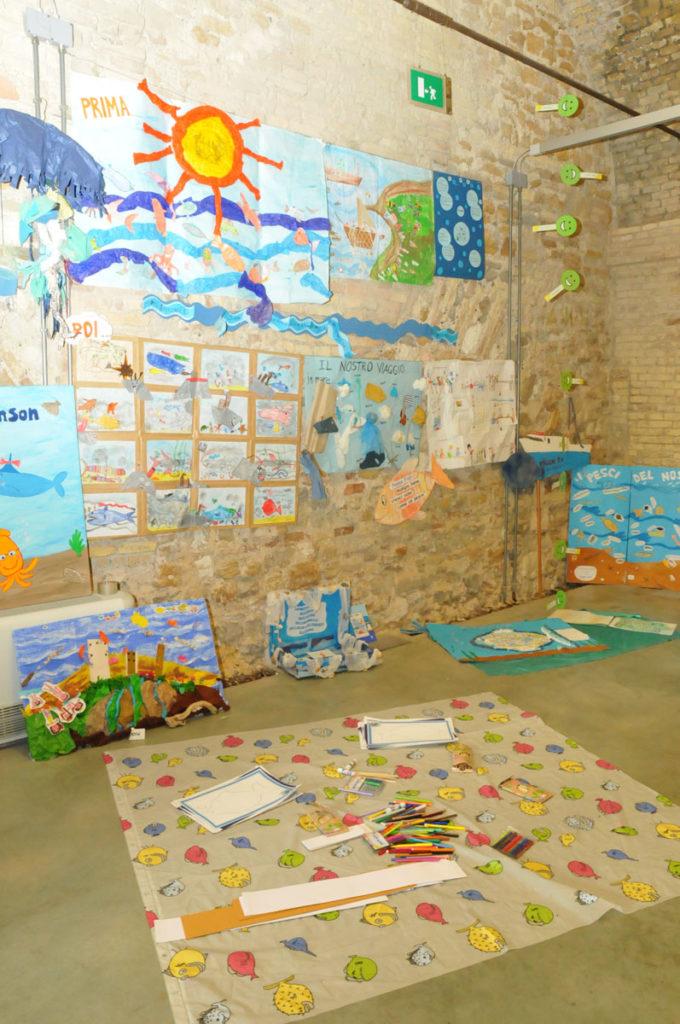 A Tipicità in blu la Regione propone il progetto Pappa Fish