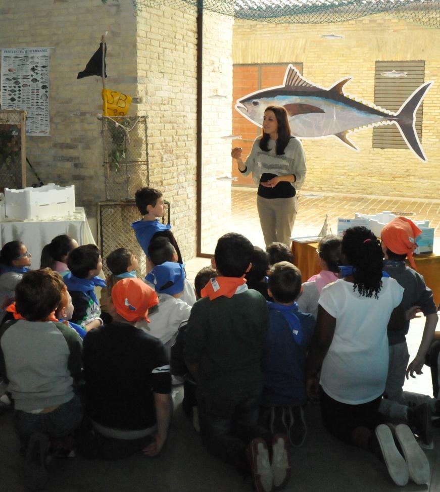 Le Marche chiedono maggiori risorse per la pesca