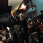 Emozione ad Ancona per Foreign Body