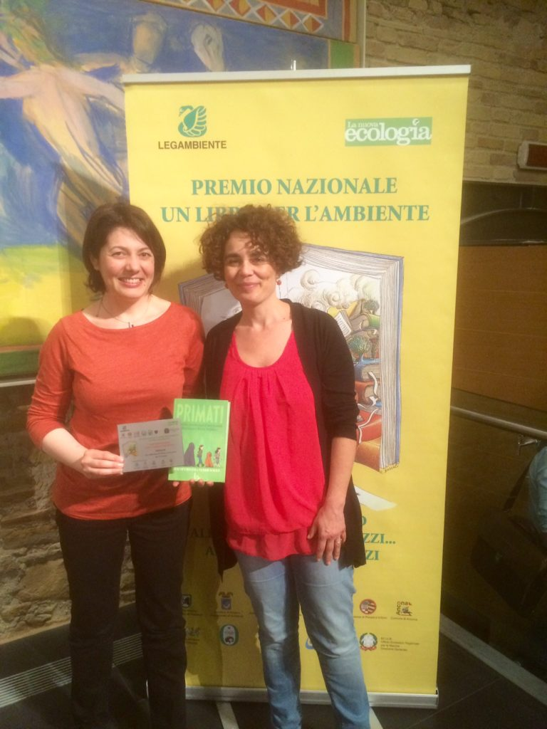 Ecco i vincitori del Premio Nazionale Un Libro per l'Ambiente