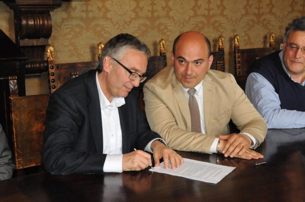 Sarà potenziato l'ospedale di Osimo, ormai integrato con l'Inrca