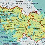 L'Italia di Mezzo, una macroregione per far crescere Marche, Umbria e Toscana