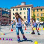 Divertimento e giochi ad Ancona per la Festa dell'energia