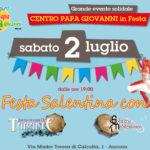 Ad Ancona una grande festa al ritmo della Pizzica