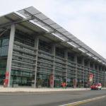 E' scontro in Regione sul futuro dell'aeroporto di Falconara
