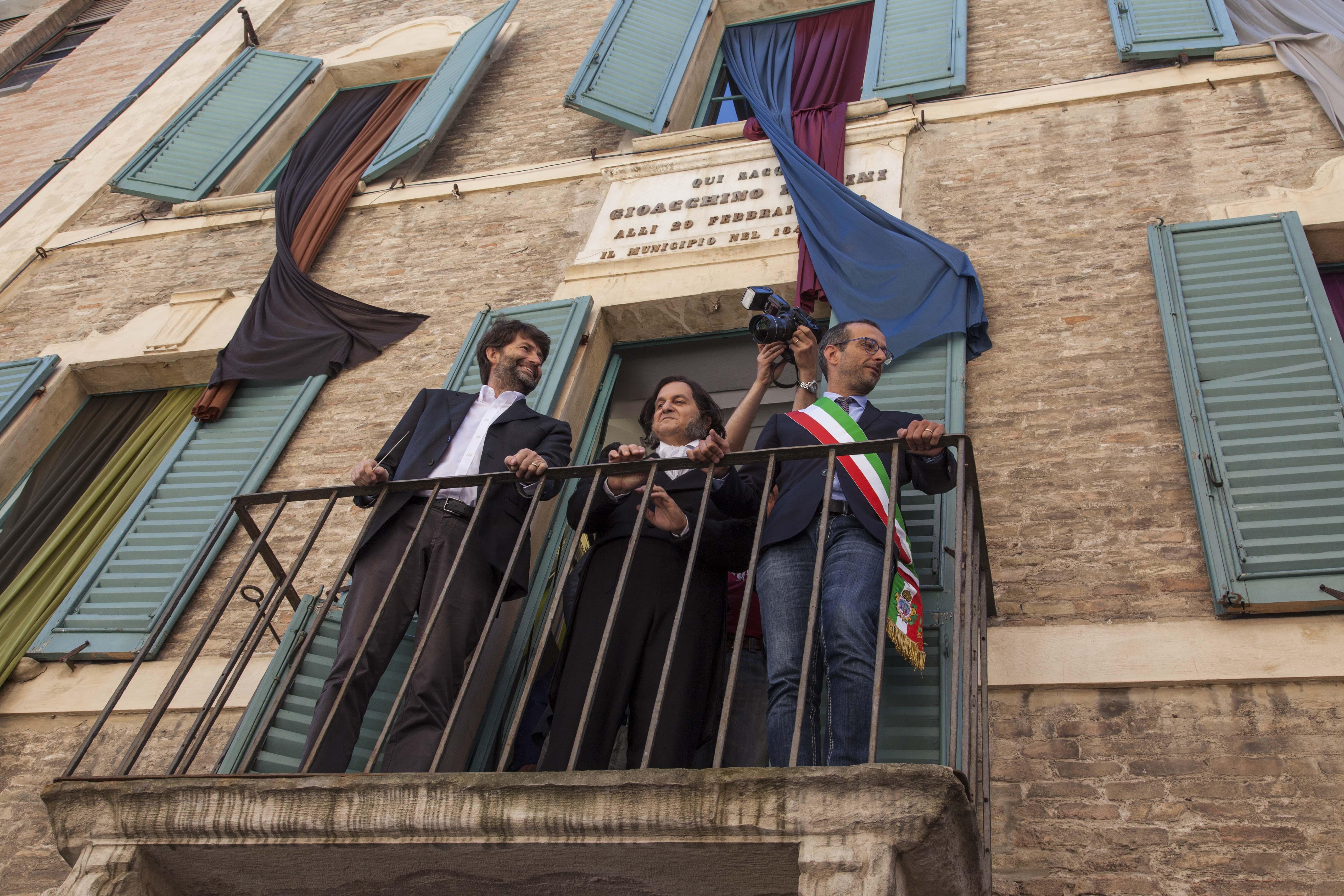 Franceschini a ricci il governo sostiene pesaro citt - Filodiffusione casa ...