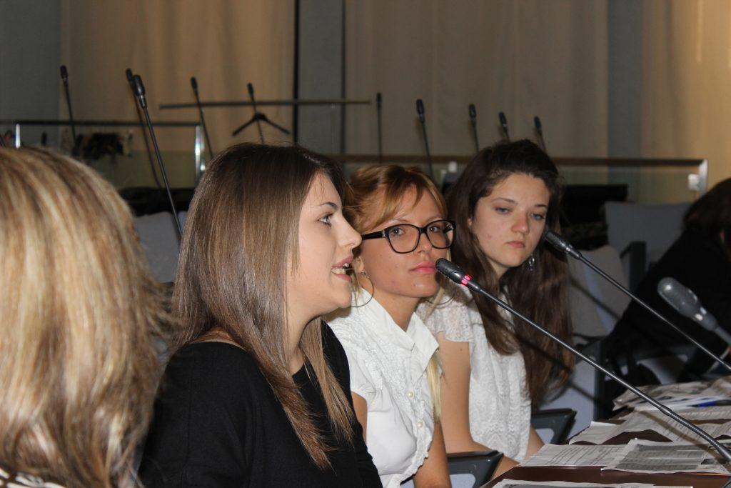 Gli studenti del Branca offrono spunti per promuovere il nuovo porto di Pesaro