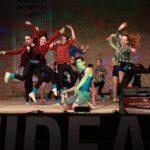 Ballo, canto, moda e illusionismo: successo per il Grand Festival a Rocca Costanza di Pesaro