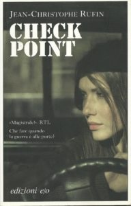 Check Point, di Jean-Christophe Rufin