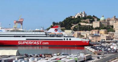 """""""L'accordo Civitavecchia – Ancona sui porti è fondamentale per il Paese"""""""