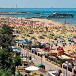 Da lunedì Turismo in festa a Gabicce Mare