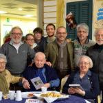 A Pesaro la mostra di Elvino Pagnini, artista centenario