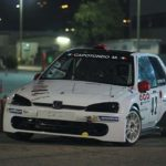 Spettacolo ad Osimo per il tricolore Formula Challenge in notturna
