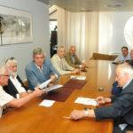 Protocollo d'Intesa tra Regione Marche e Unione Sportiva  Acli