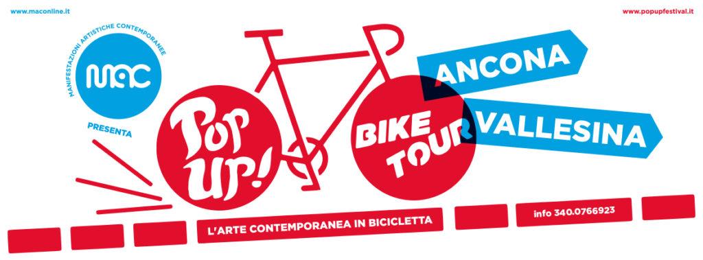 Tornano ad Ancona i Pop Up! Bike Tour