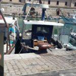 Tunisino arrestato al porto di Ancona per spaccio di droga