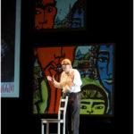 Lunedì Vittorio Sgarbi protagonista al Fermo Festival