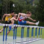 Il marchigiano Cesca trionfa a Osimo sui 110hs juniores