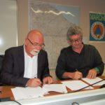 Rinnovato l'accordo tra Ferrovie e Regione per una migliore gestione delle emergenze