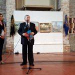 Manifestazione di amicizia italo-russa in nome dell'arte