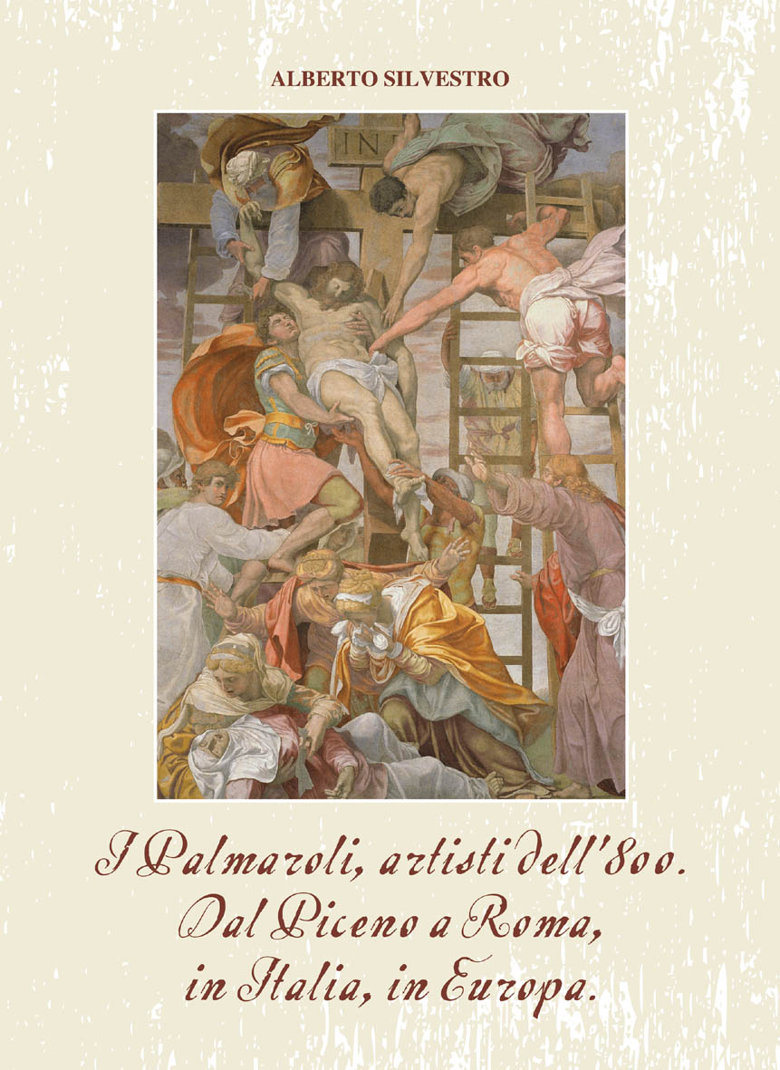Il nuovo libro di Alberto Silvestro dedicato ai Palmaroli artisti