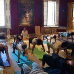 A Macerata Palazzo Buonaccorsi apre le porte alla terza edizione di yoga open day