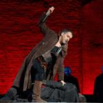 Trionfale rappresentazione de Il Trovatore allo Sferisterio di Macerata
