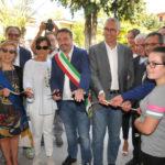 """Inaugurata ad Acquasanta Terme la nuova scuola antisismica """"Nicola Amici"""""""
