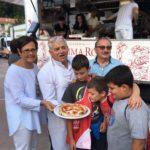 Ai bambini terremotati di Borgo d'Arquata una merenda speciale