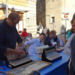 Inaugurata l'esposizione sulla Farfisa e la storia dello sviluppo di Camerano